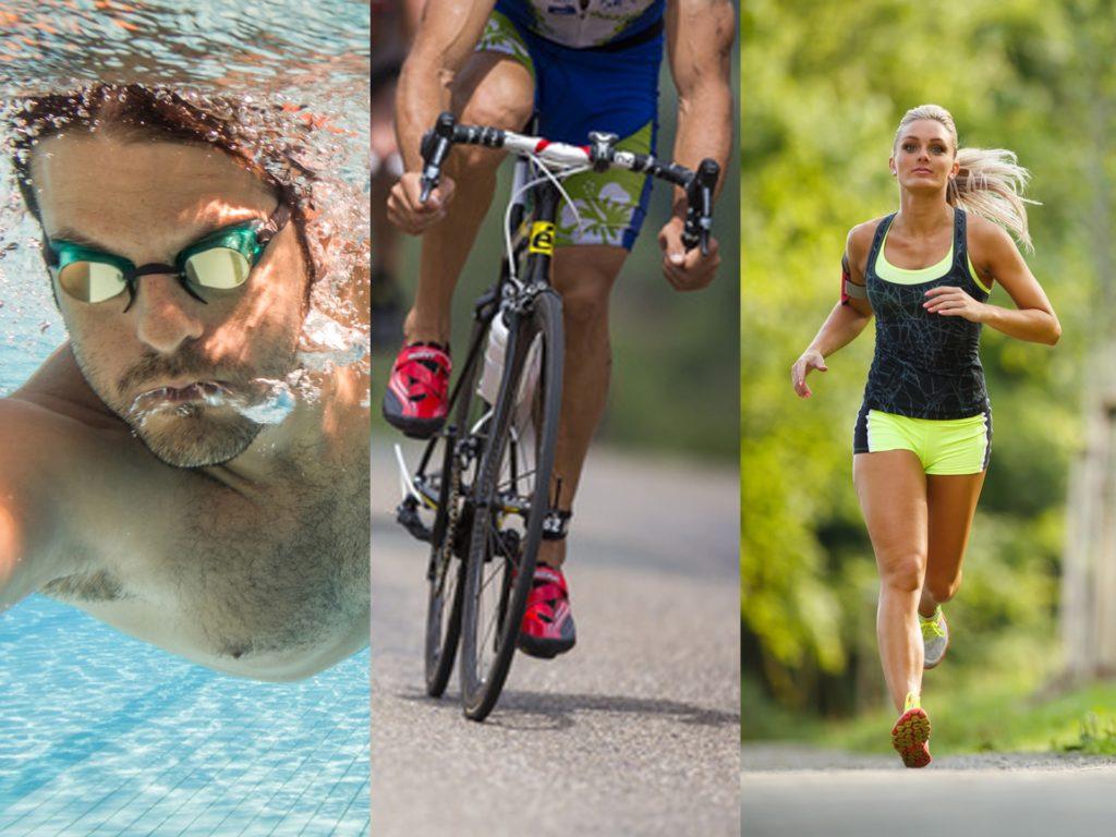 Praxis Küpper Sportmedizin Schwimmen Radfahren Laufen